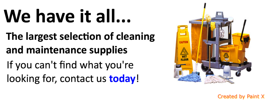 Cleaning Supplies Ricmar Industries Cleaning